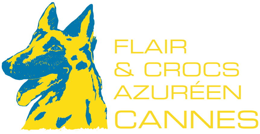 Flair & Crocs Azuréen